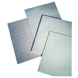 Computerpapier 240×12″ Blanco LP 2V 60/57gr 1000vel
