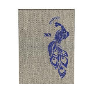 Agenda 2021 Peacock