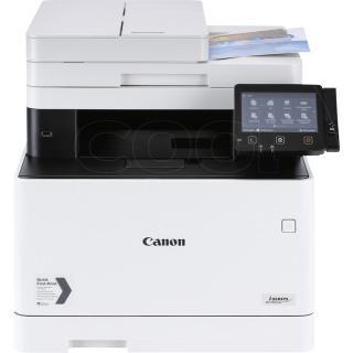 Kleurenlaserprinter Canon I-Sensys MF744Cdw