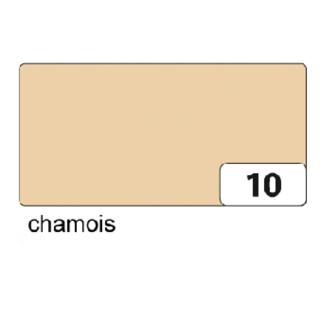 Fotokarton Folia 2zijdig 50x70cm 300gr Nr10 Chamois