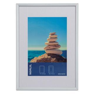 Fotolijst MAUL 15x21cm Lijst Zilverkleurig
