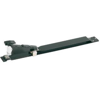 Nietmachine Rapid HD12 Langarm 40vel 24/6 Zwart