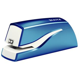 Nietmachine Leitz WOW NeXXt Elektrisch Blauw