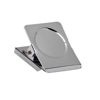 Papierklem Maul Magnetisch Vierkant 40mm Capaciteit 25mm