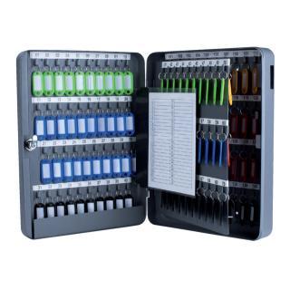 Sleutelkast Pavo Basic 140 Haken 370x280x80mm