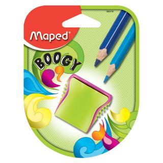 Puntenslijper Maped Boogy 2-gaats Op Blister