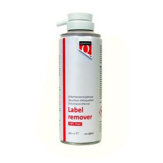Etiket En Sticker Verwijderaar Quantore 200ml