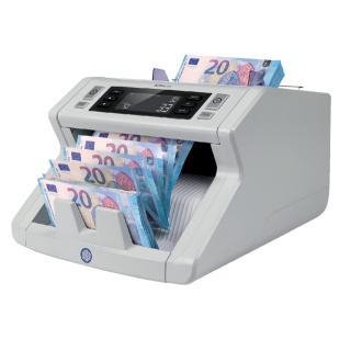 Geldtelmachine Safescan 2210 Wit