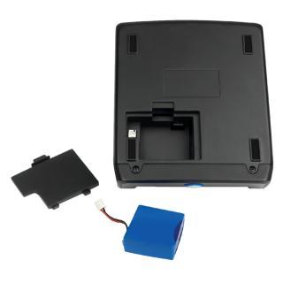 Safescan Battery TBV Model 135 145 155 165