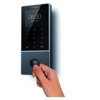 Tijdregistratiesysteem TimeMoto TM-818