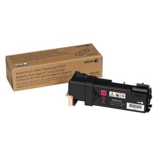 Tonercartridge Xerox 106R01595 Rood
