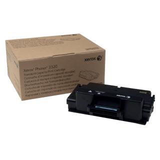Tonercartridge Xerox 106R02305 Zwart