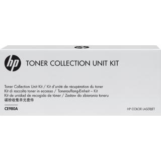 Opvangbak Toner HP CE980A