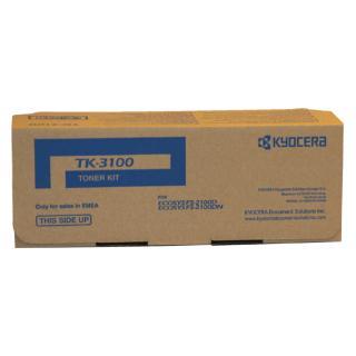Toner Kyocera TK-3100 Zwart