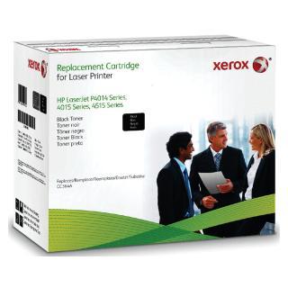 Tonercartridge Xerox 003R99790 HP CC364A 64A Zwart