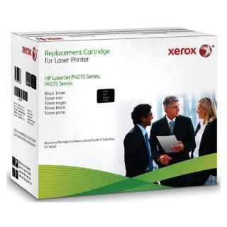Tonercartridge Xerox 003R99791 HP CC364X 64X Zwart HC