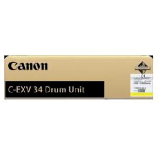 Drum Canon C-EXV 34 Geel