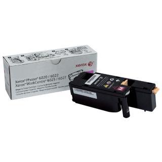 Tonercartridge Xerox 106R02757 Rood