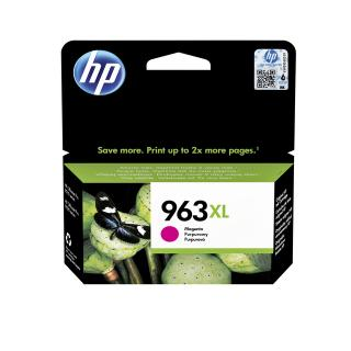 Inkcartridge HP 3JA28AE 963XL Rood HC