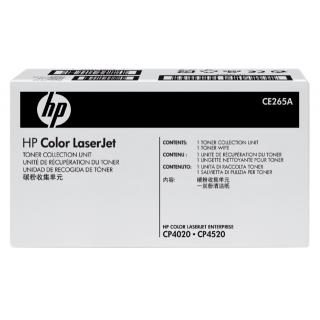 Opvangbak Toner HP CE265A