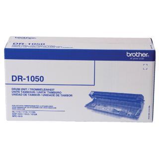 Drum Brother DR-1050 Zwart
