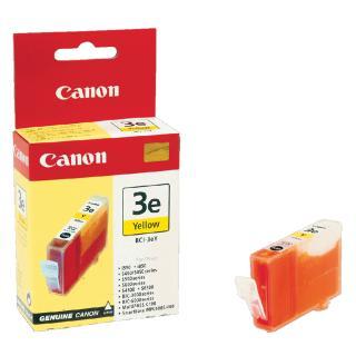 Inktcartridge Canon BCI-3E Geel