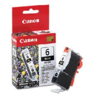 Inktcartridge Canon BCI-6 Zwart
