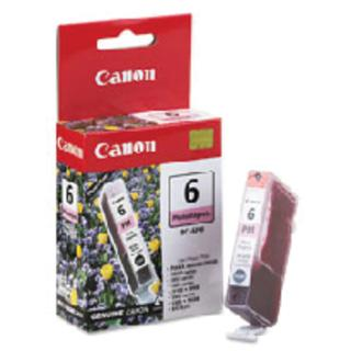 Inktcartridge Canon BCI-6 Foto Lichtrood