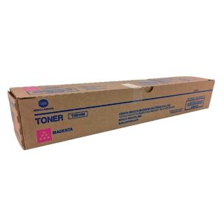 Tonercartridge Konica Minolta A9E8350 TN-514M Rood