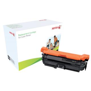 Tonercartridge Xerox 006R03008 HP CE400X 507A Zwart