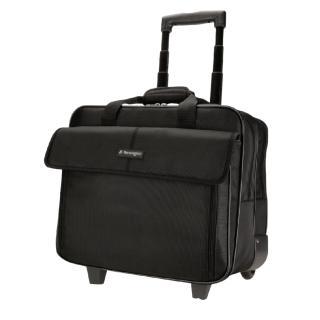 Laptoptas Trolley Kensington SP100 15.6″ Zwart