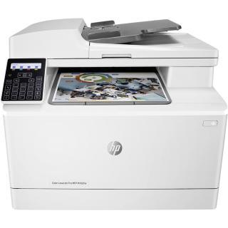 Multifunctional HP Color Laserjet Pro M183FW