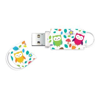 USB-Stick 2.0 Integral FD Xpression 16GB Uiltjes