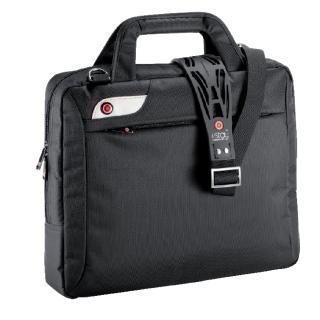 Laptoptas I-stay Slimline 15.6″ IS0102 Zwart