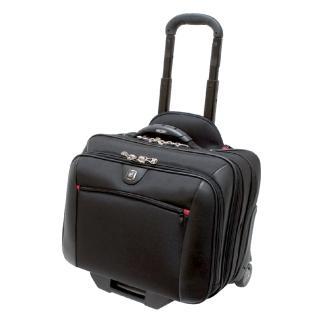 Laptoptas Trolley Wenger Potomac 17″ Zwart