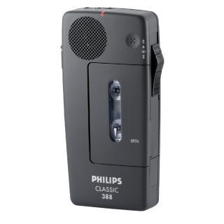 Dicteerapparaat Philips LFH 0388 Pocket Memo