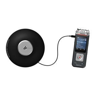 Digital Voice Recorder Philips DVT 8110 Voor Vergaderen