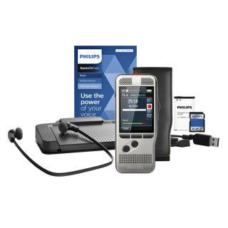 Dicteerapparaat Philips PocketMemo DPM7700