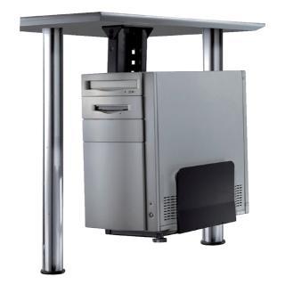CPU Houder Newstar D200 30kg Zwart