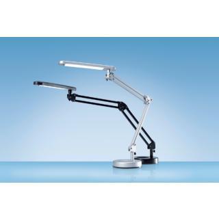 Bureaulamp Hansa Led 4stars Zwart