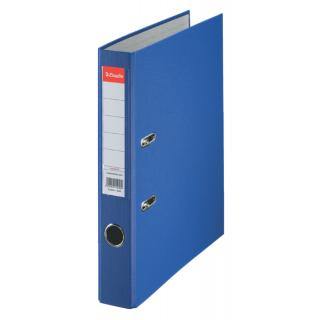 Ordner Esselte A4 50mm PP Blauw