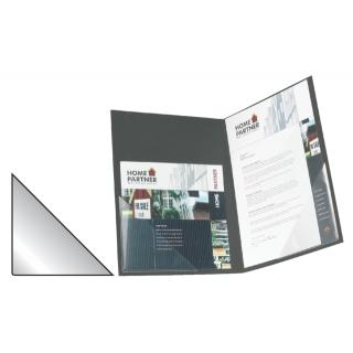 Insteekhoek 3L 10021 Hoekmap 170x170mm Zelfklevend