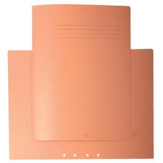Binnenmap Quantore ICN1 A4 Met Ponsgaten