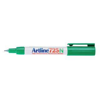 Fineliner Artline 725 Rond 0.4mm Groen