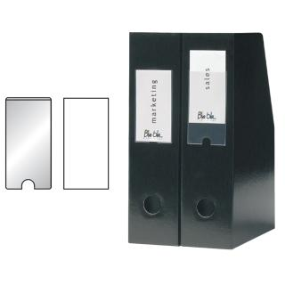 Etikethouder 3L 10340 55x150mm PP Zelfklevend