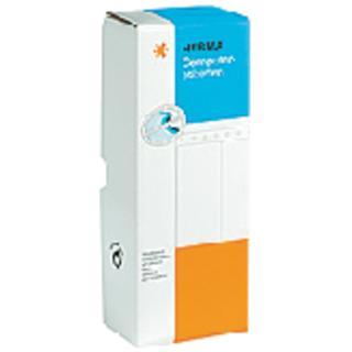 Etiket Herma 8212 101.6×35.7mm 1-baans Wit 4000stuks
