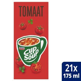 Cup-a-soup Tomatensoep 21 Zakjes