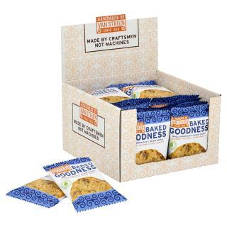 Koeken Bio Goodness Haver/rozijnen 20x35gr