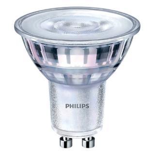 Ledlamp Philips CorePro LEDspot GU10 3,5W=35W 255 Lumen