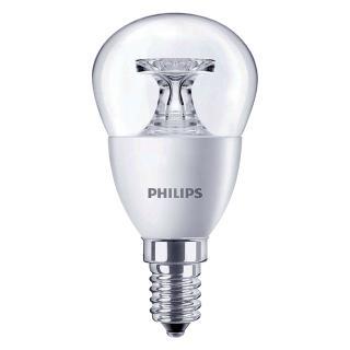 Ledlamp Philips CorePro LEDluster E14 4W=25W 250 Lumen